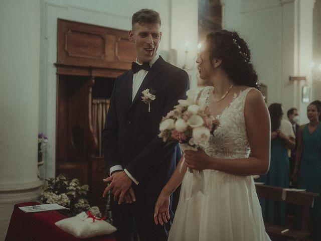 Il matrimonio di Marco e Chiara a Firenze, Firenze 35