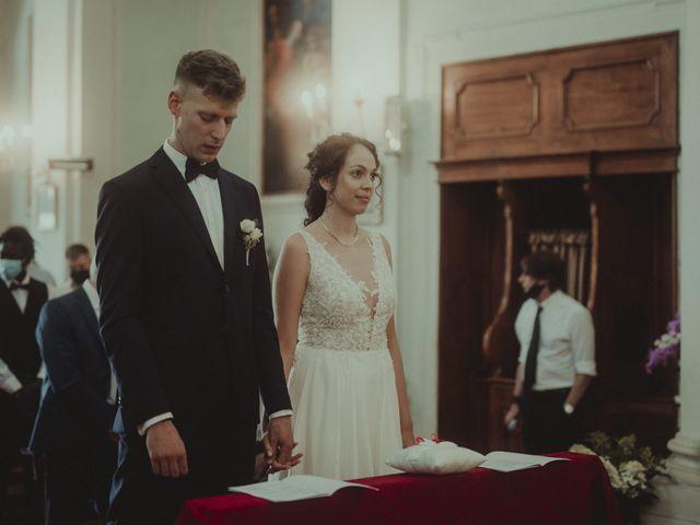 Il matrimonio di Marco e Chiara a Firenze, Firenze 37