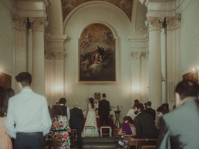 Il matrimonio di Marco e Chiara a Firenze, Firenze 38