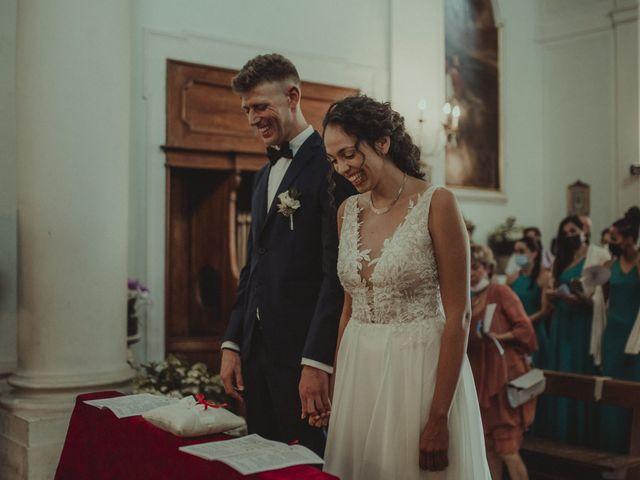 Il matrimonio di Marco e Chiara a Firenze, Firenze 39