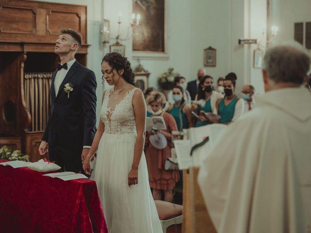 Il matrimonio di Marco e Chiara a Firenze, Firenze 40