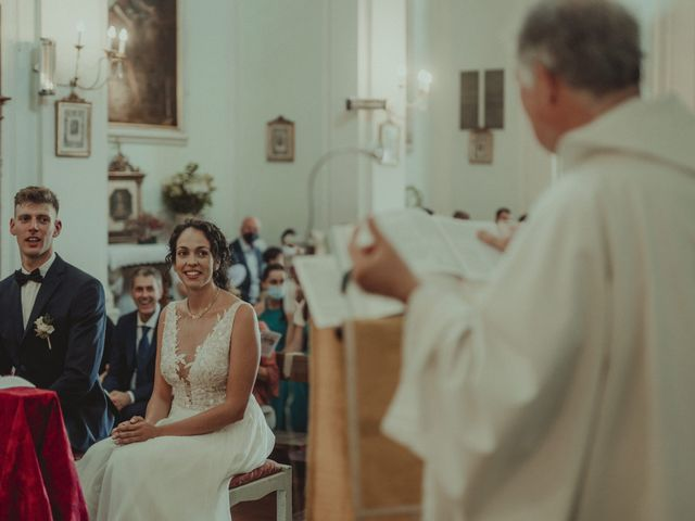 Il matrimonio di Marco e Chiara a Firenze, Firenze 41