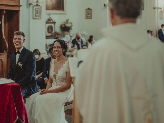 Il matrimonio di Marco e Chiara a Firenze, Firenze 42