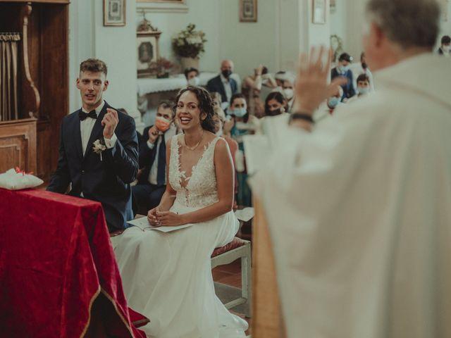 Il matrimonio di Marco e Chiara a Firenze, Firenze 43