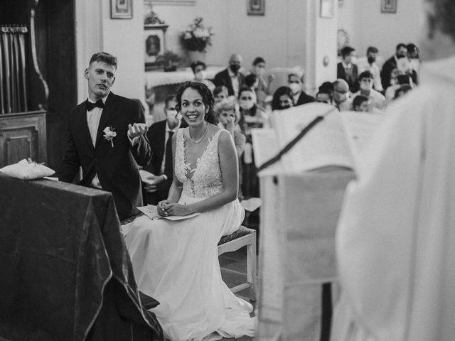 Il matrimonio di Marco e Chiara a Firenze, Firenze 44
