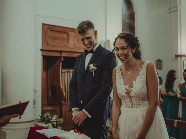 Il matrimonio di Marco e Chiara a Firenze, Firenze 46