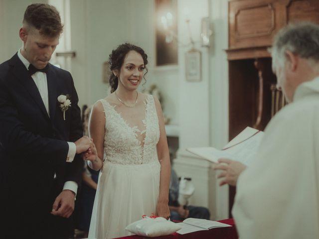 Il matrimonio di Marco e Chiara a Firenze, Firenze 47