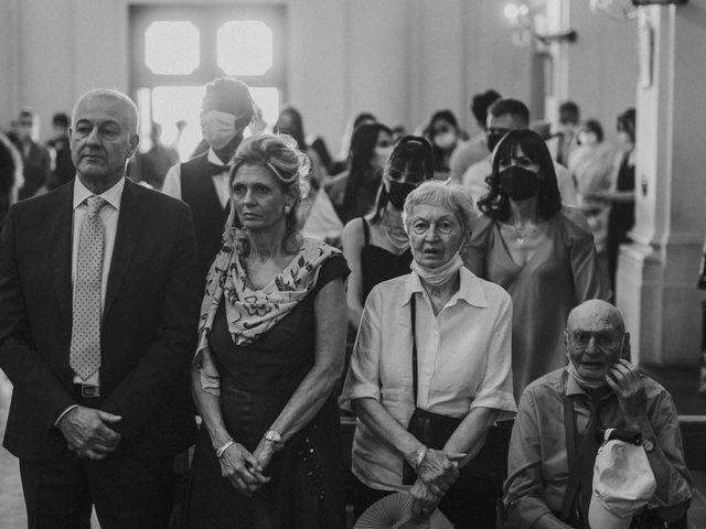 Il matrimonio di Marco e Chiara a Firenze, Firenze 49