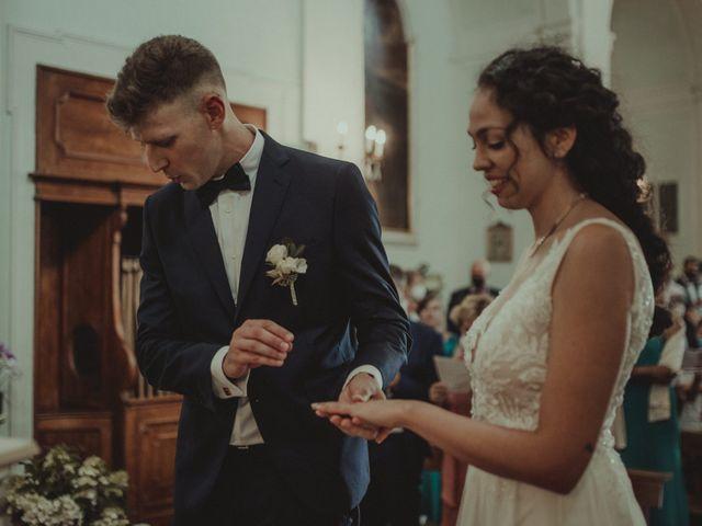 Il matrimonio di Marco e Chiara a Firenze, Firenze 50