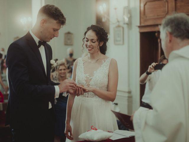 Il matrimonio di Marco e Chiara a Firenze, Firenze 51