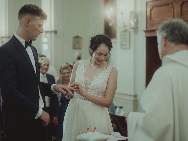 Il matrimonio di Marco e Chiara a Firenze, Firenze 53