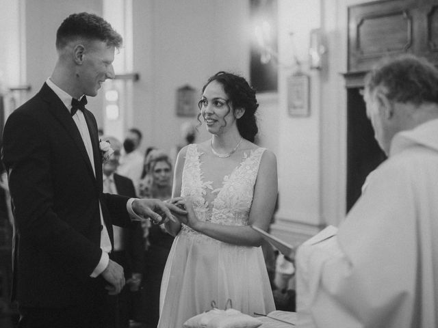 Il matrimonio di Marco e Chiara a Firenze, Firenze 54