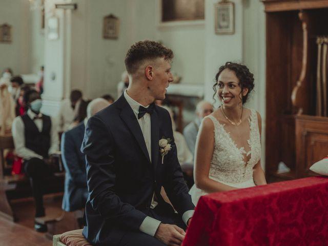 Il matrimonio di Marco e Chiara a Firenze, Firenze 57