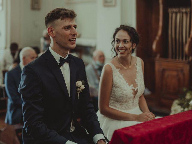 Il matrimonio di Marco e Chiara a Firenze, Firenze 58