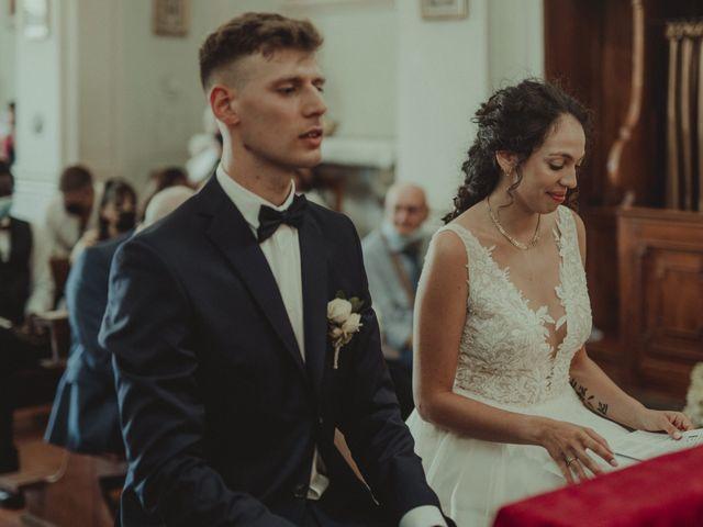 Il matrimonio di Marco e Chiara a Firenze, Firenze 59
