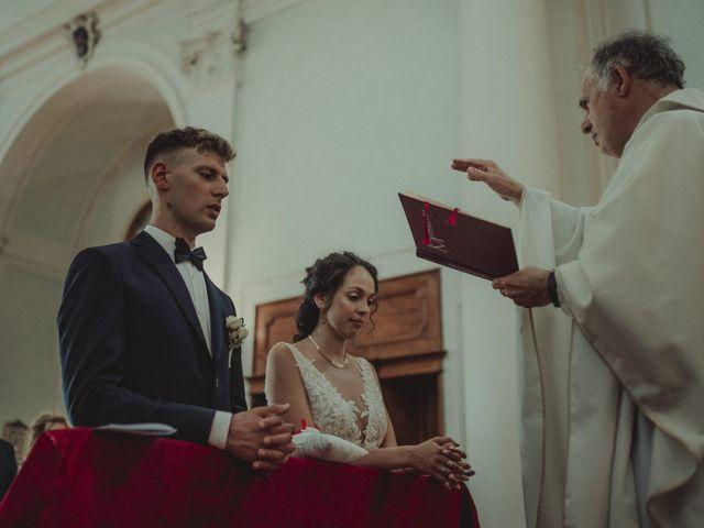 Il matrimonio di Marco e Chiara a Firenze, Firenze 60