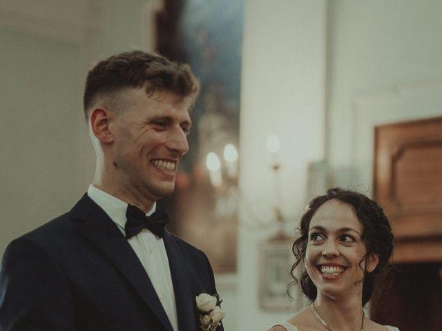 Il matrimonio di Marco e Chiara a Firenze, Firenze 61