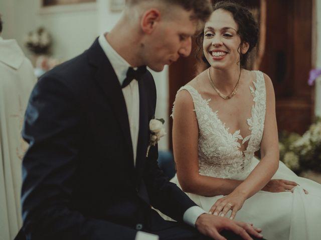 Il matrimonio di Marco e Chiara a Firenze, Firenze 63