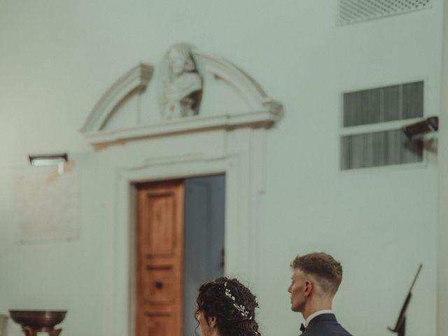 Il matrimonio di Marco e Chiara a Firenze, Firenze 66