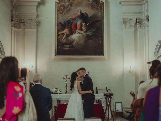 Il matrimonio di Marco e Chiara a Firenze, Firenze 68