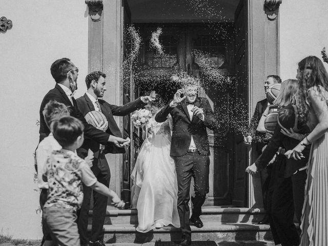 Il matrimonio di Marco e Chiara a Firenze, Firenze 73