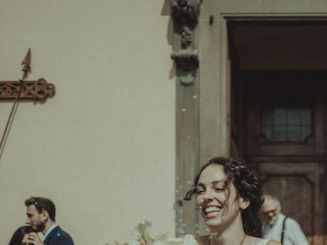 Il matrimonio di Marco e Chiara a Firenze, Firenze 78