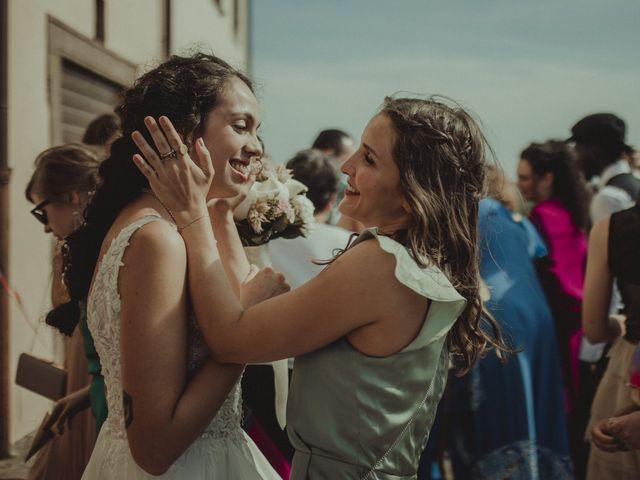Il matrimonio di Marco e Chiara a Firenze, Firenze 82