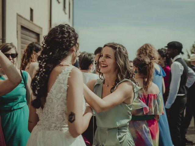 Il matrimonio di Marco e Chiara a Firenze, Firenze 83