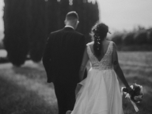 Il matrimonio di Marco e Chiara a Firenze, Firenze 91