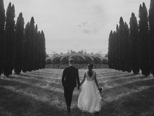 Il matrimonio di Marco e Chiara a Firenze, Firenze 92