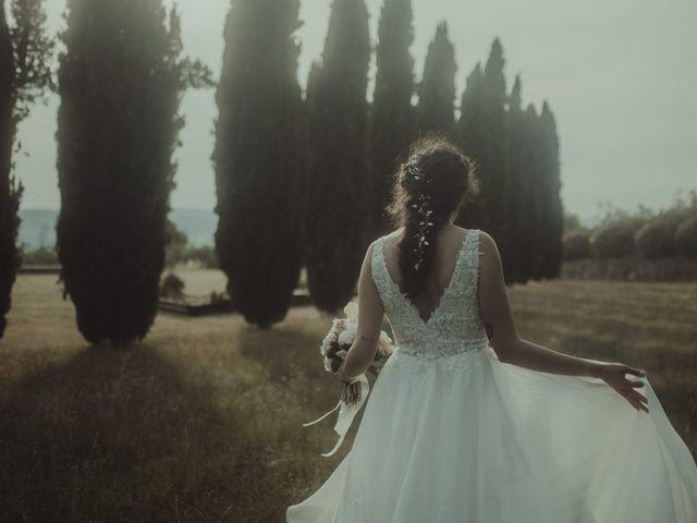 Il matrimonio di Marco e Chiara a Firenze, Firenze 95