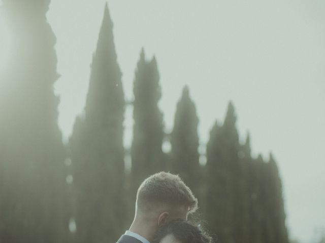 Il matrimonio di Marco e Chiara a Firenze, Firenze 120