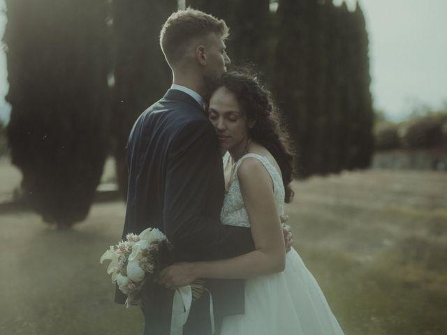 Il matrimonio di Marco e Chiara a Firenze, Firenze 124