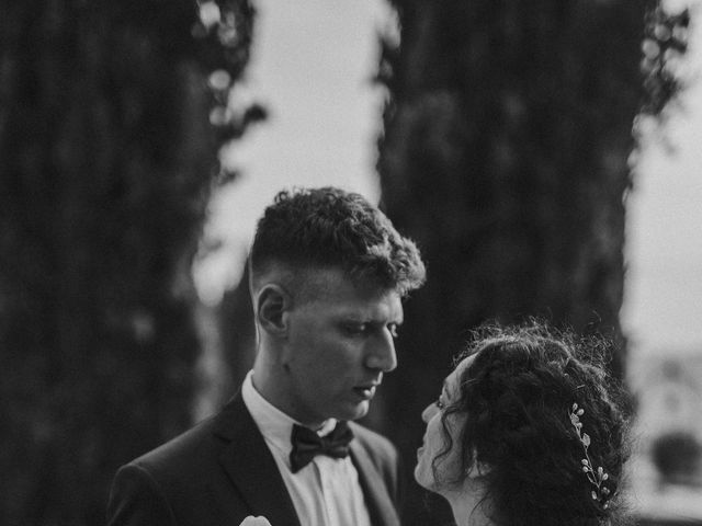 Il matrimonio di Marco e Chiara a Firenze, Firenze 126