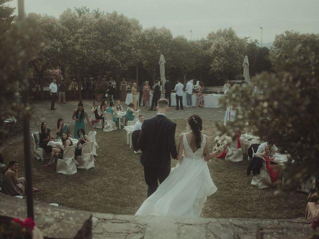 Il matrimonio di Marco e Chiara a Firenze, Firenze 175