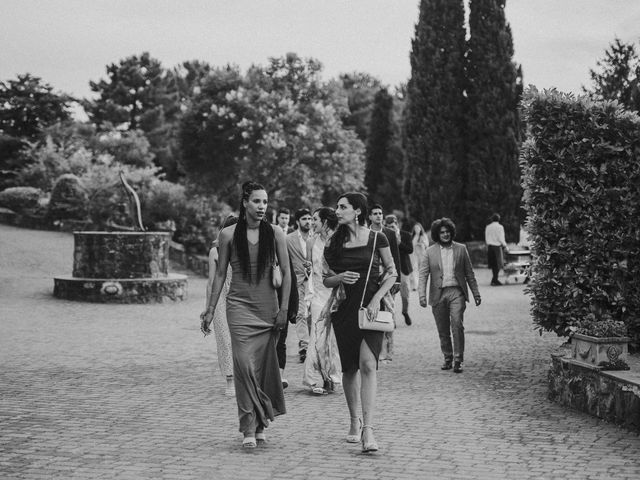 Il matrimonio di Marco e Chiara a Firenze, Firenze 183