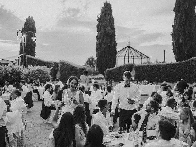 Il matrimonio di Marco e Chiara a Firenze, Firenze 187