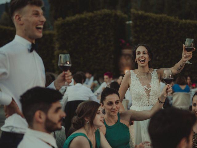 Il matrimonio di Marco e Chiara a Firenze, Firenze 190