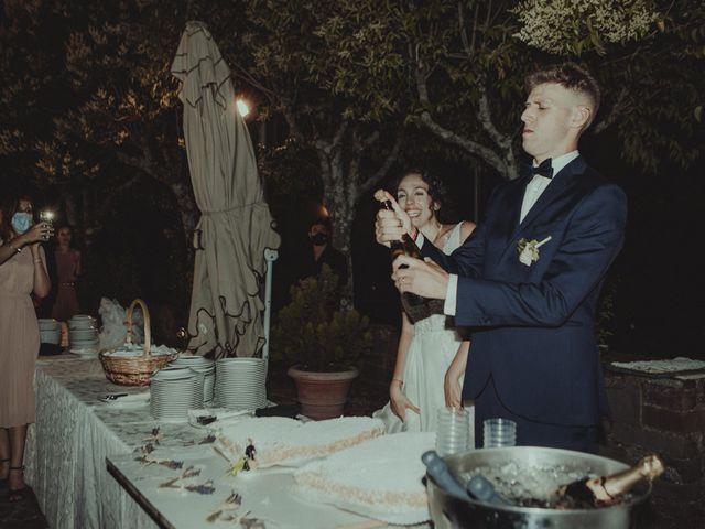 Il matrimonio di Marco e Chiara a Firenze, Firenze 199