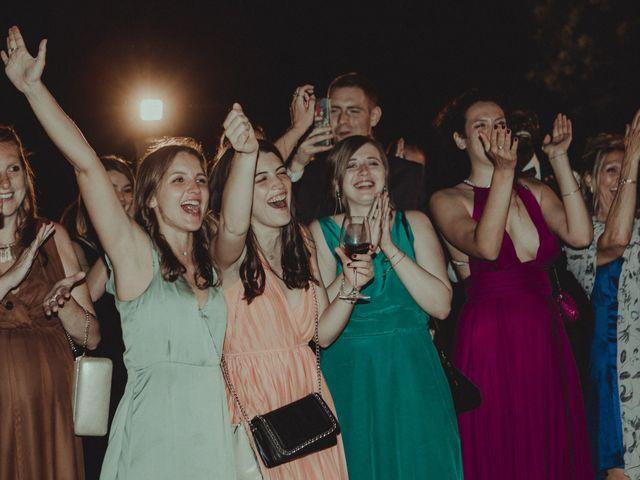 Il matrimonio di Marco e Chiara a Firenze, Firenze 200