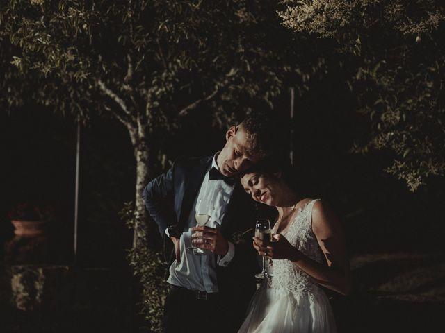 Il matrimonio di Marco e Chiara a Firenze, Firenze 203
