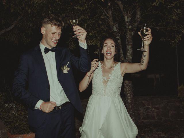 Il matrimonio di Marco e Chiara a Firenze, Firenze 204