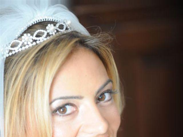 Il matrimonio di Maurizio e Elenia a Maglie, Lecce 7