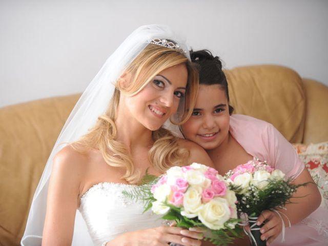 Il matrimonio di Maurizio e Elenia a Maglie, Lecce 8