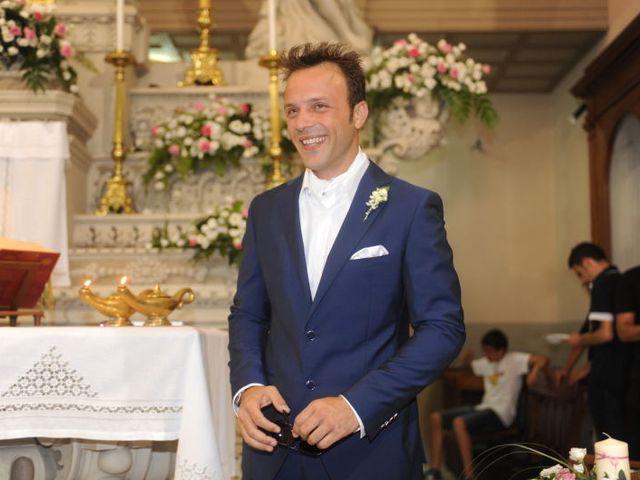 Il matrimonio di Maurizio e Elenia a Maglie, Lecce 10