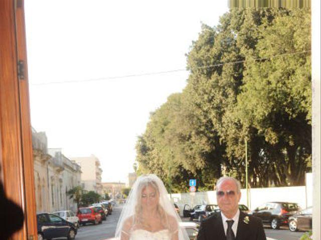 Il matrimonio di Maurizio e Elenia a Maglie, Lecce 11