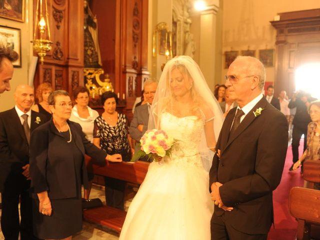 Il matrimonio di Maurizio e Elenia a Maglie, Lecce 12