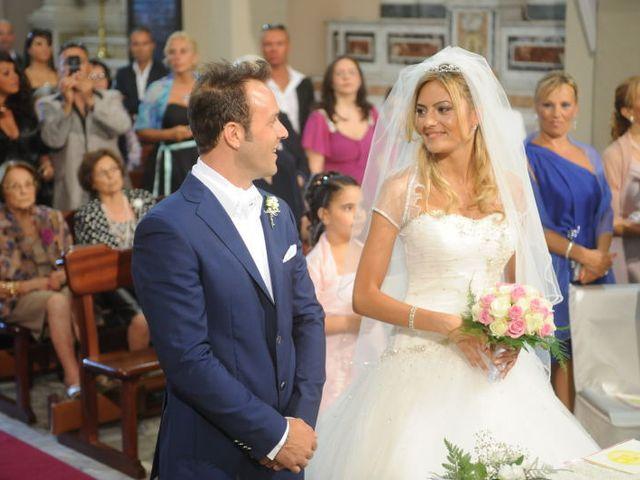 Il matrimonio di Maurizio e Elenia a Maglie, Lecce 13