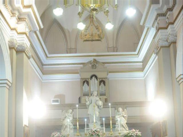 Il matrimonio di Maurizio e Elenia a Maglie, Lecce 14