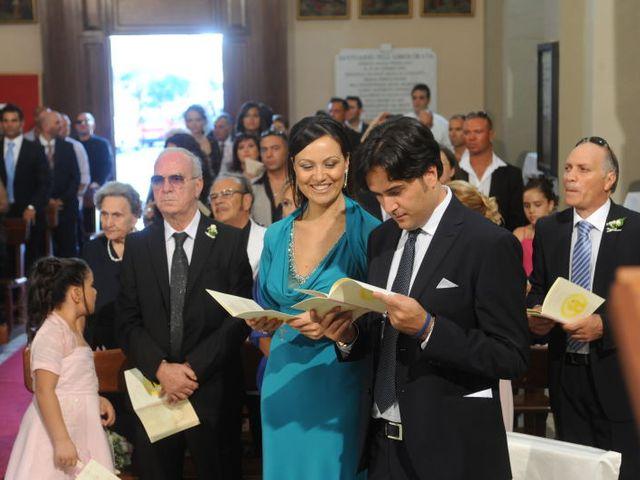 Il matrimonio di Maurizio e Elenia a Maglie, Lecce 15